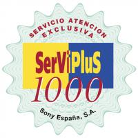SerViPlus vector