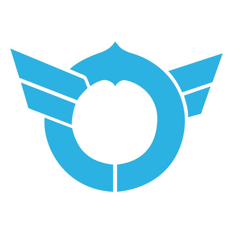 Shiga Prefecture vector