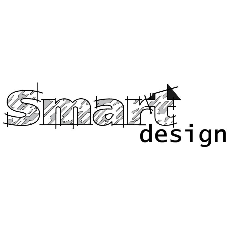 Smart Design vector logo