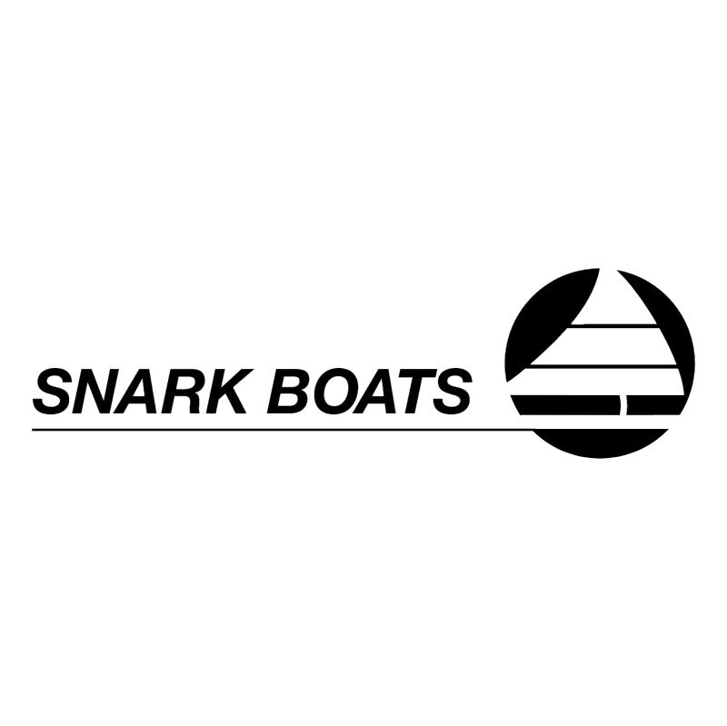 Snark Boats vector