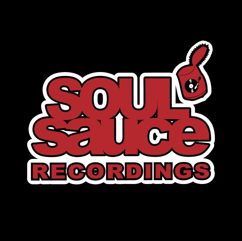 Soul Sauce Recordings vector logo