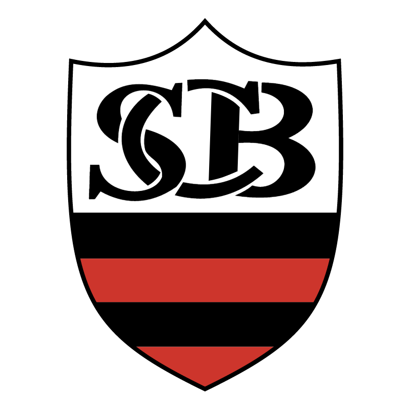 Sport Club Belem de Belem PA vector