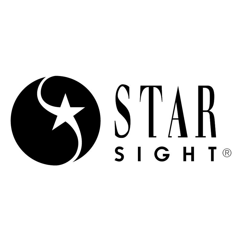 Star Sight vector