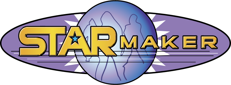 Starmaker vector logo