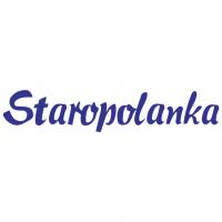 Staropolanka vector
