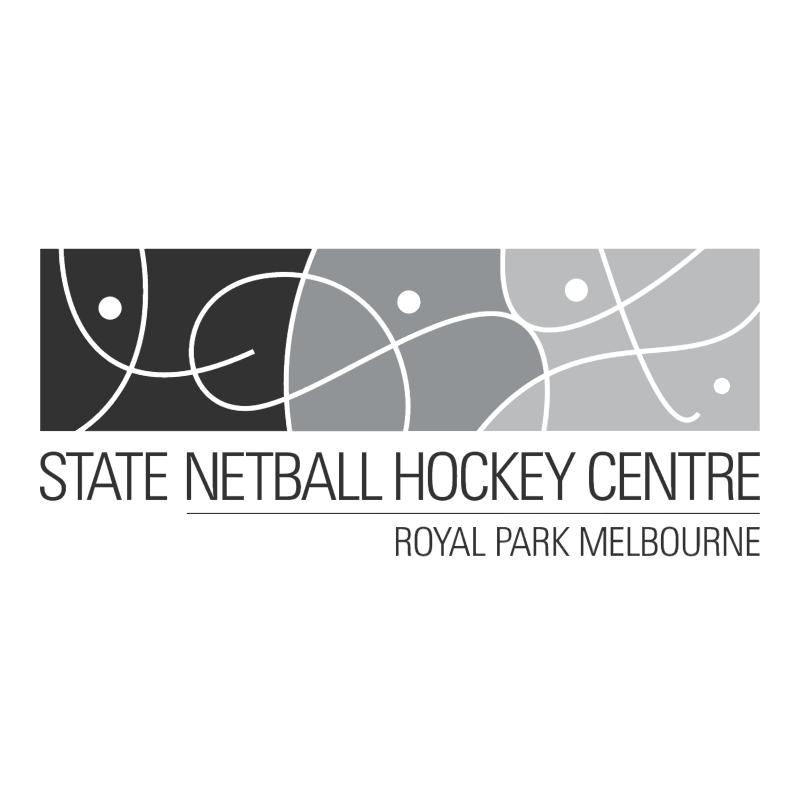 State Netball & Hockey Centre vector