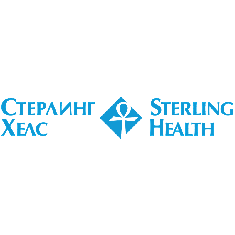 Sterling Health vector