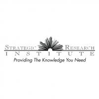 Strategic Research Institute vector