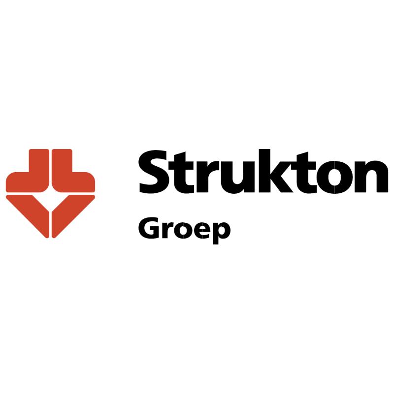 Strukton Groep vector