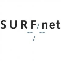 SURFnet vector