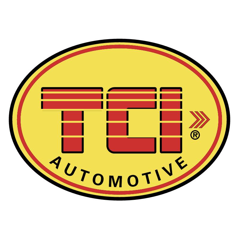 TCI Automotive vector