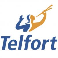 Telfort vector