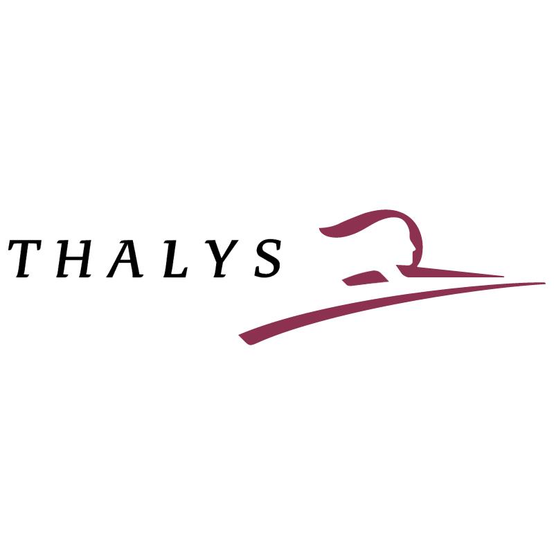 Thalys vector