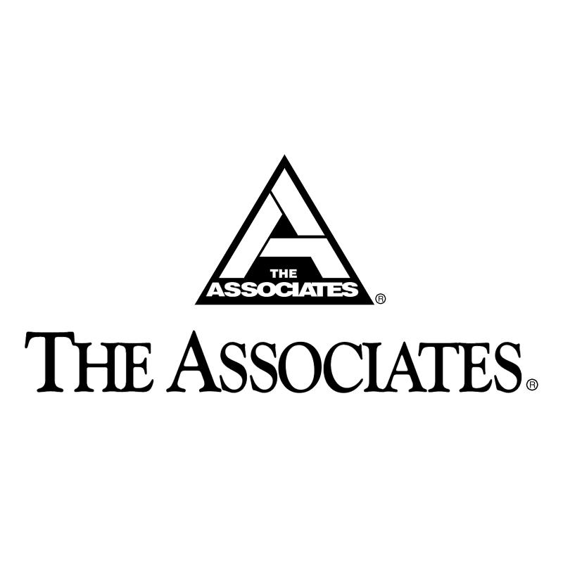 The Associates vector logo