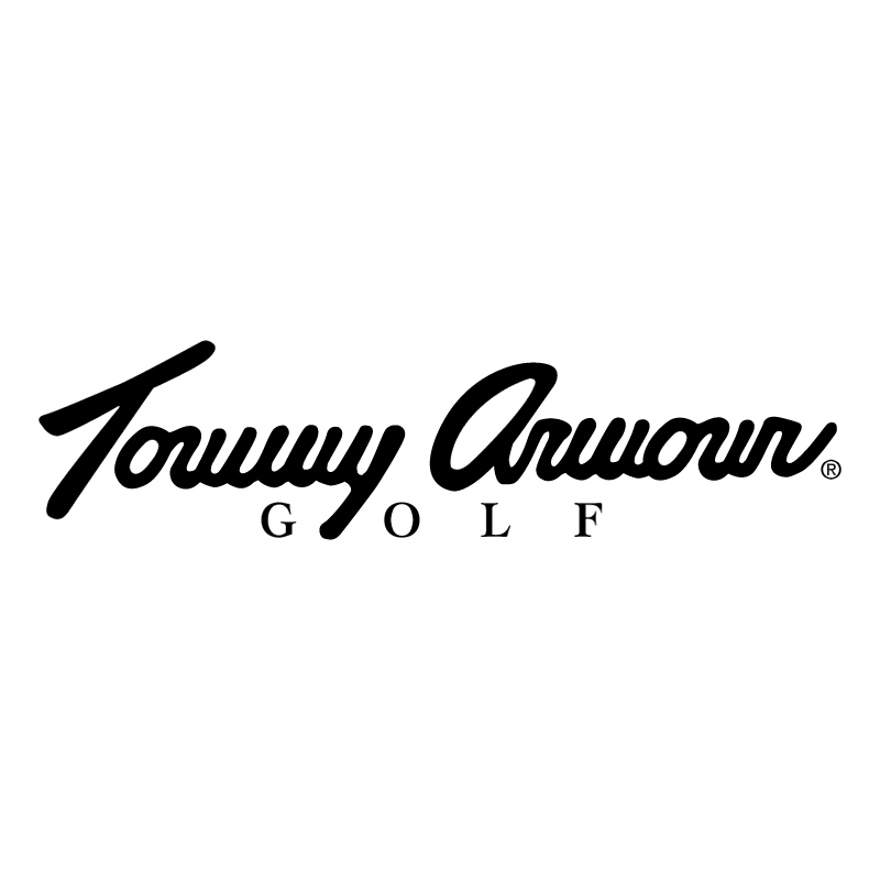 Tommy Armour vector logo