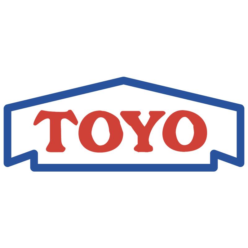 Toyo vector