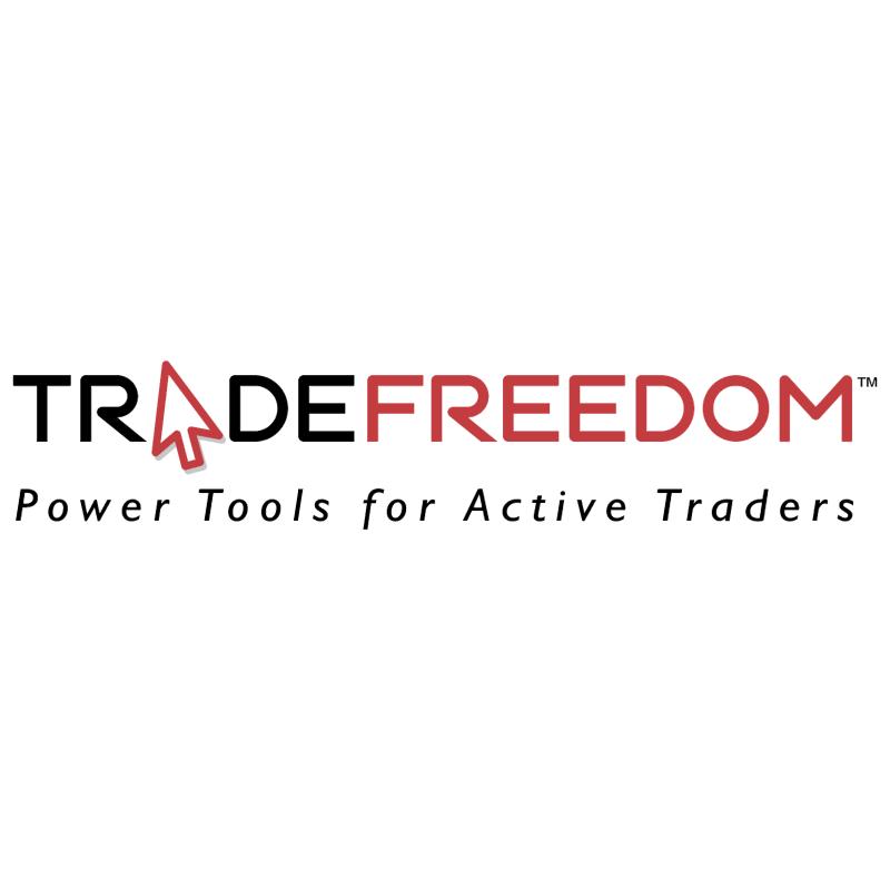 TradeFreedom vector logo