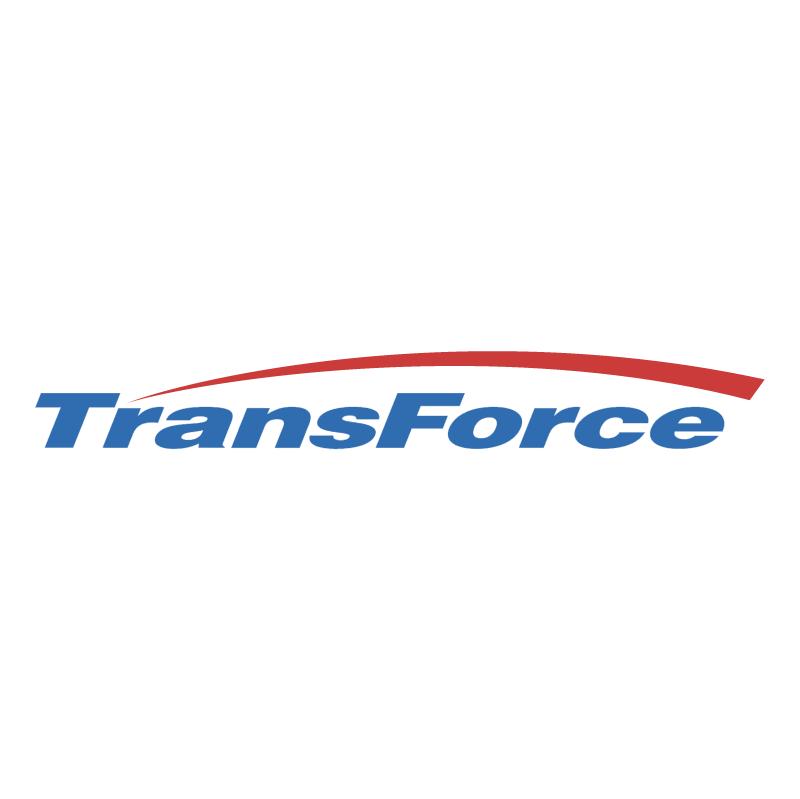 TransForce vector