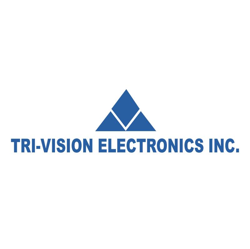 Tri Vision Electronics vector
