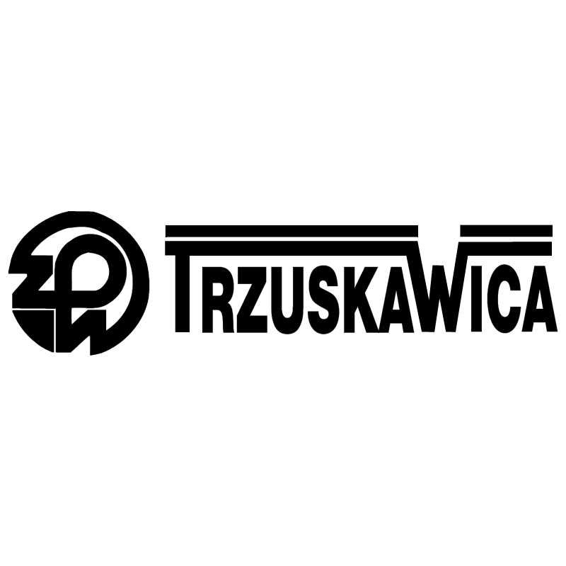 Trzuskawica vector