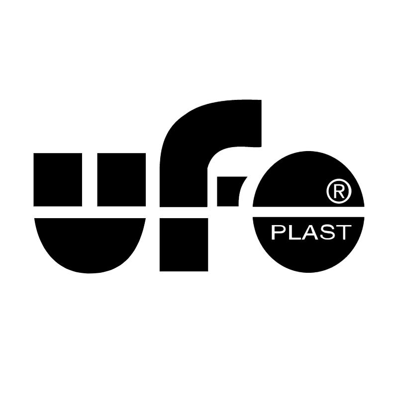 Ufo Plast vector