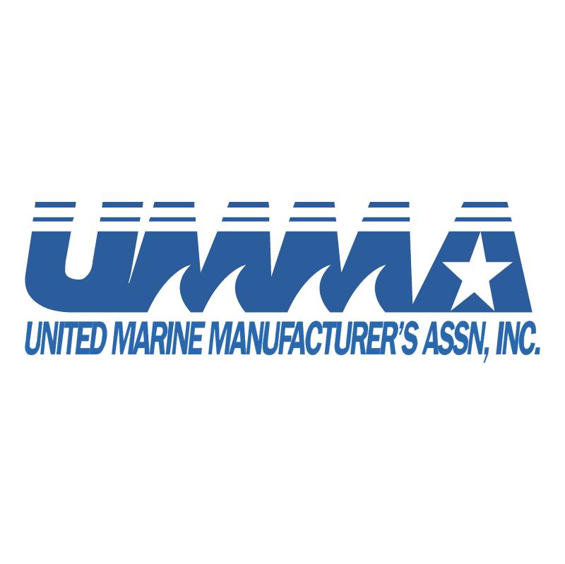 UMMA vector logo