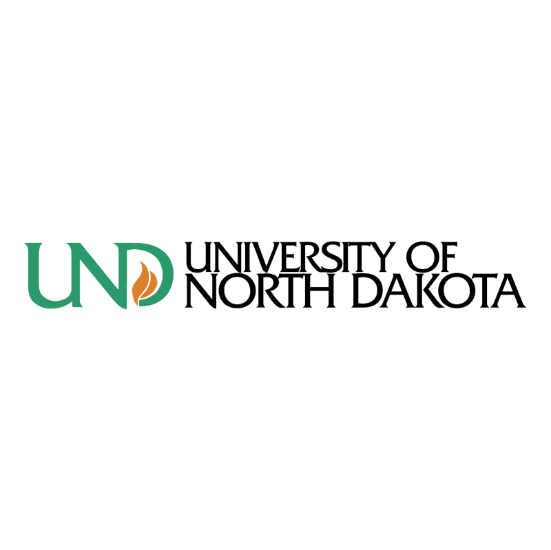 UND vector logo
