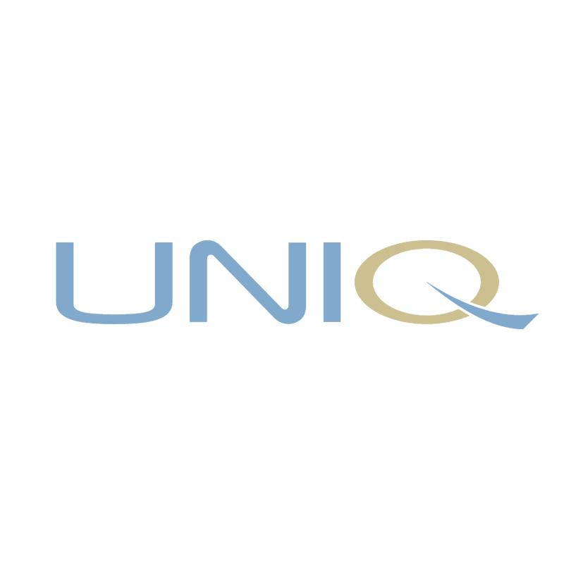 Uniq vector
