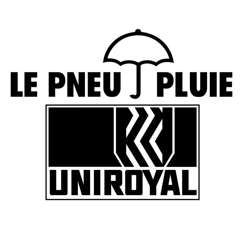 Uniroyal vector logo