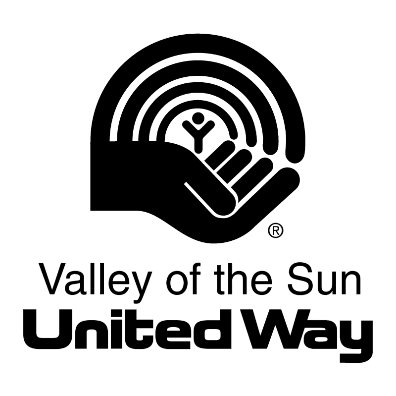 United Way of Valley of the Sun vector logo