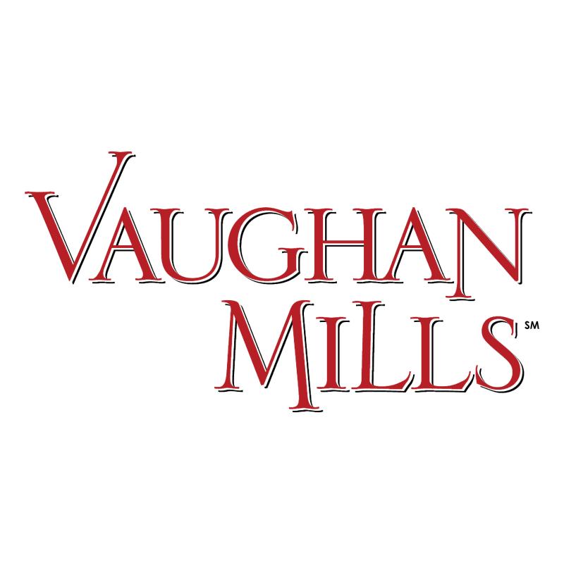 Vaughan Mills vector logo