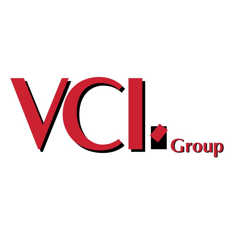 VCI Group vector logo