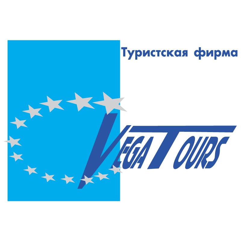 Vega Tours vector