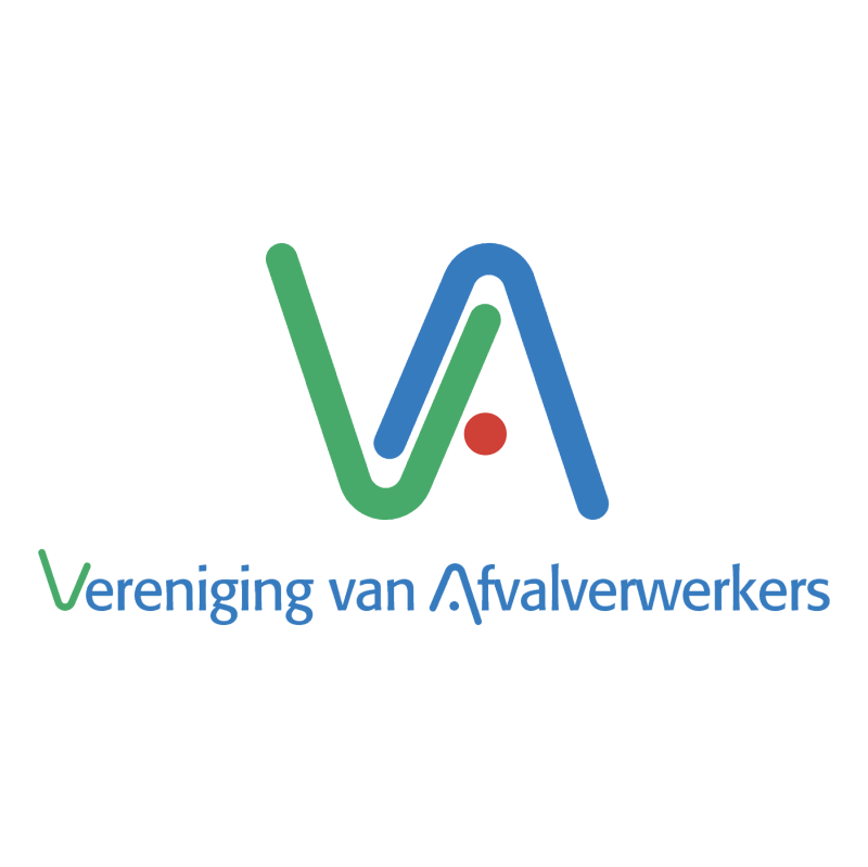 Vereniging van Afvalverwerkers vector