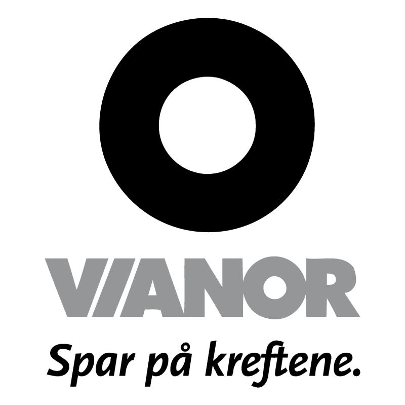 Vianor vector