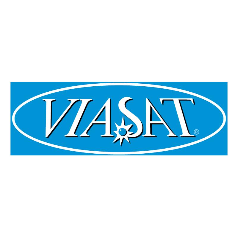 Viasat vector logo