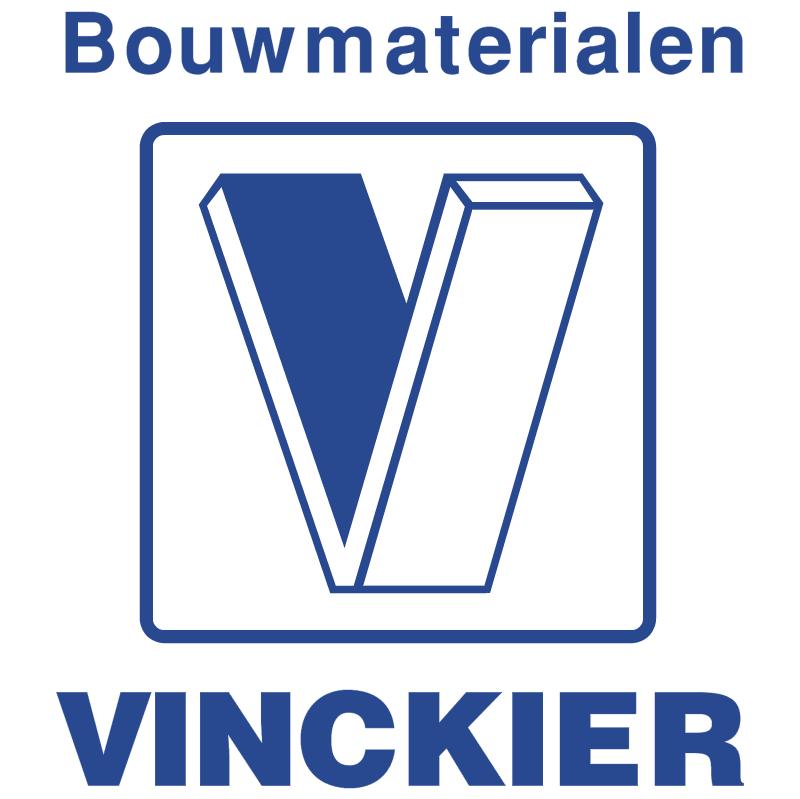 Vinckier Bouwmaterialen vector