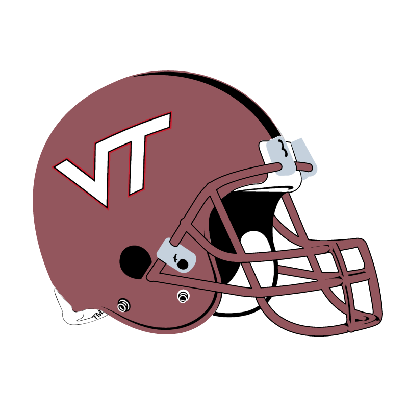 Virginia Tech Hokies vector