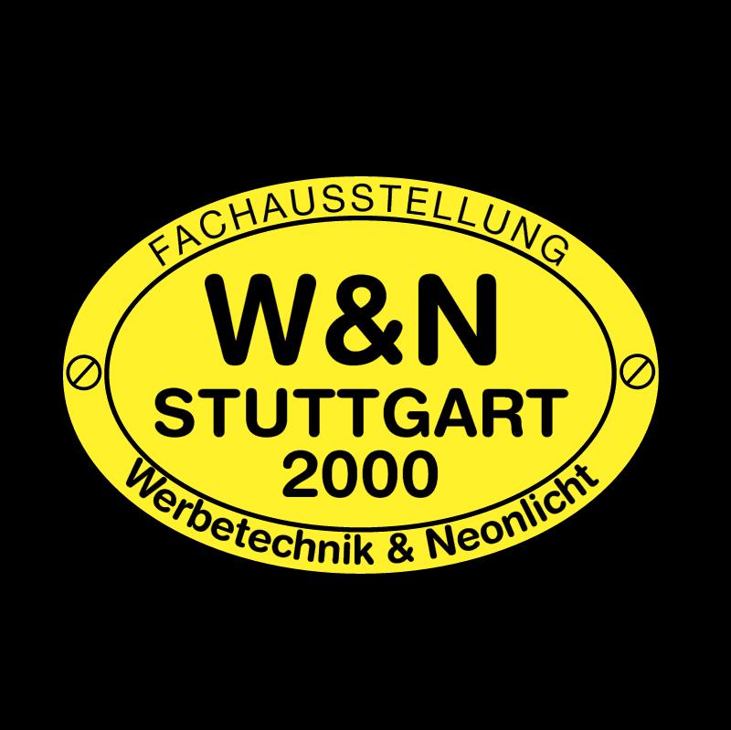 W&N vector