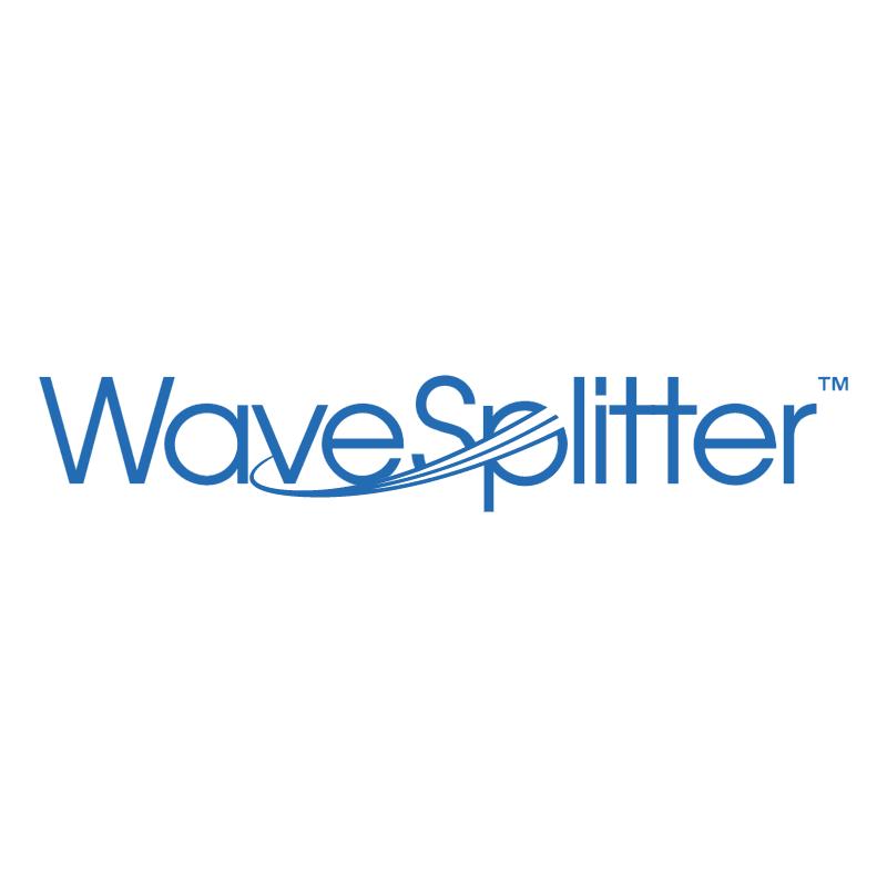 WaveSplitter vector