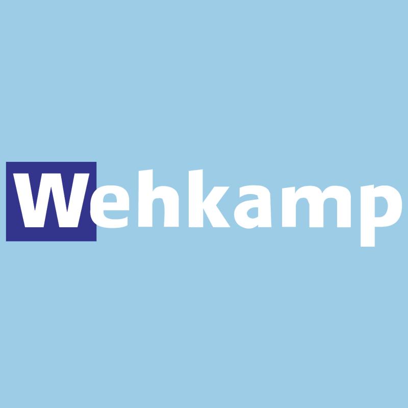 Wehkamp vector