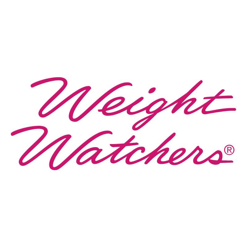 Weight Watchers vector