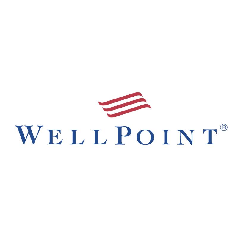 WellPoint vector