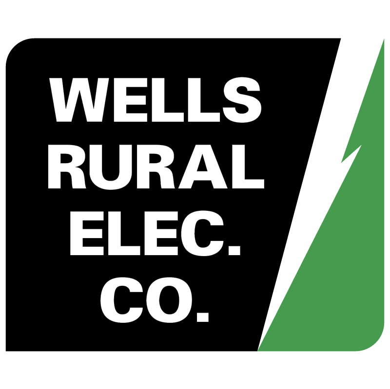 Wells Rural vector