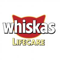 Whiskas vector