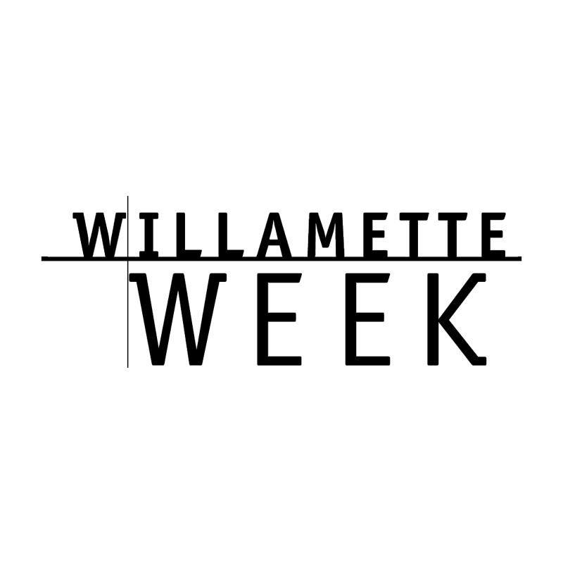 Willamette Week vector