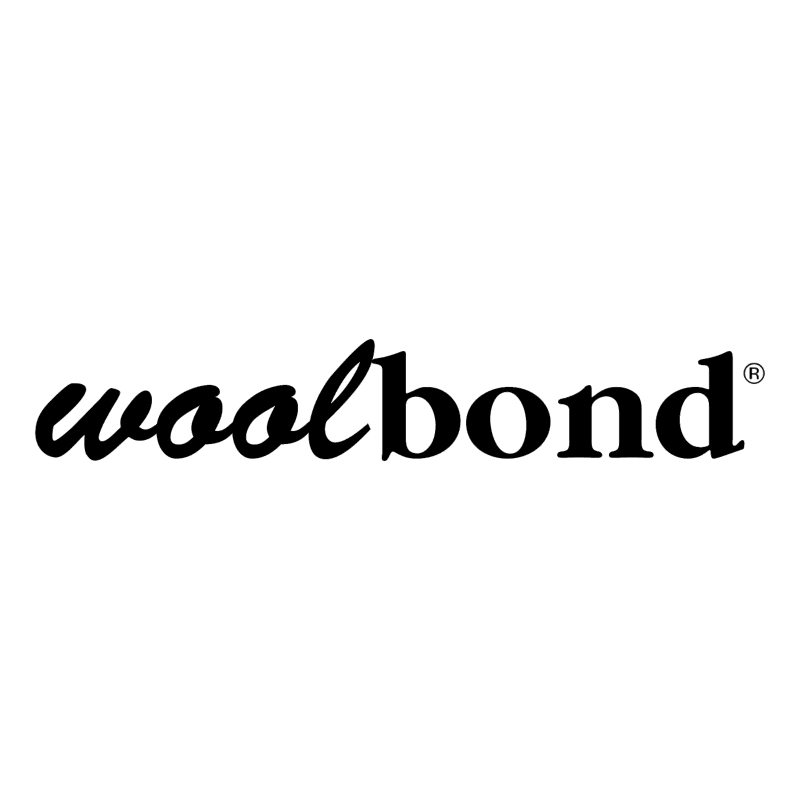 Woolbond vector