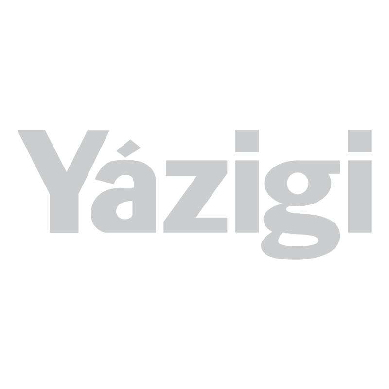 Yazigi vector logo
