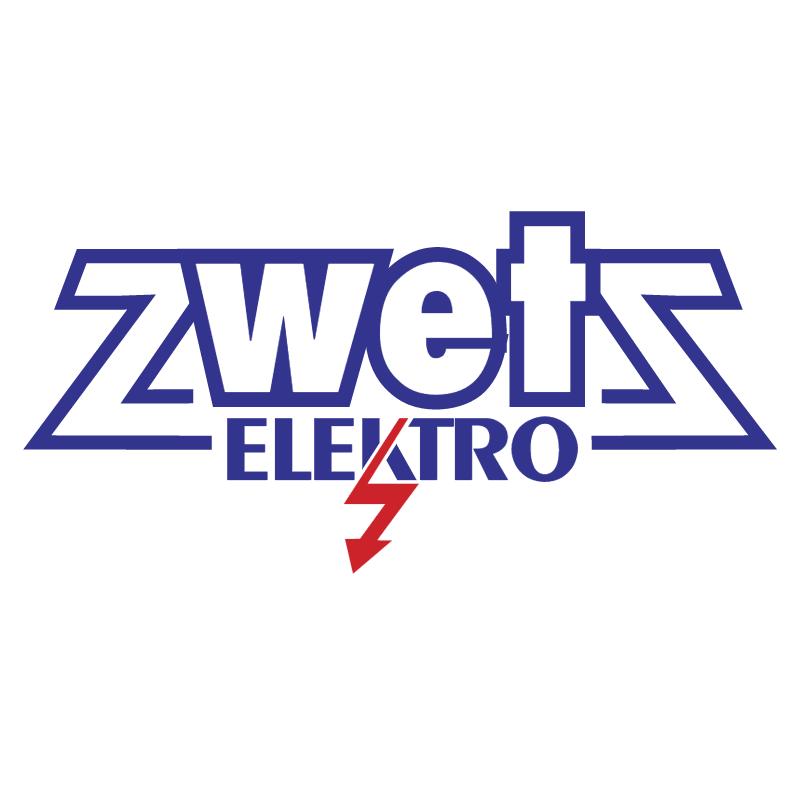 Zwets Elektro vector