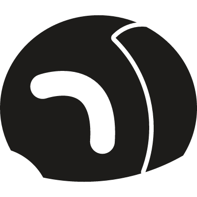 Japanese symbol vector logo
